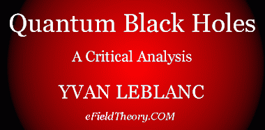 Quantum Black Holes: A Critical Analysis